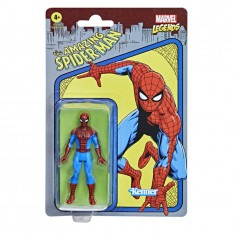 Hasbro Marvel Legends Retro 375 Spider-Man