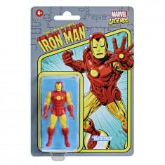 Hasbro Marvel Legends Retro 375 Collection Iron Man