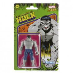 Hasbro Marvel Legends Retro 375 Collection Grey Hulk