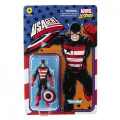 Hasbro Marvel Legends Retro 375 U.S. Agent
