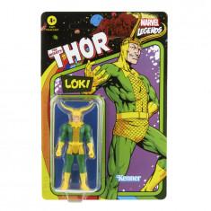 Hasbro Marvel Legends Retro 375 Loki
