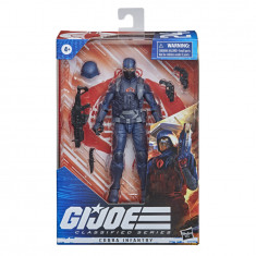 G.I. Joe Classified Series Cobra Infantry Action Figure