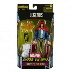 Hasbro Marvel Legends Series Marvel's The Hood