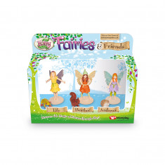 My Fairy Garden - Fairies & Friends - 3 Pack