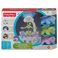 Fisher Price 3 in 1 Butterfly Dreams Mobile