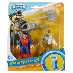 Imaginext DC Super Friends Figures Assorted