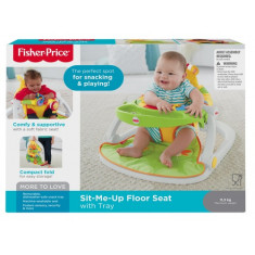 Fisher Price Giraffe Sit-Me-Up Seat