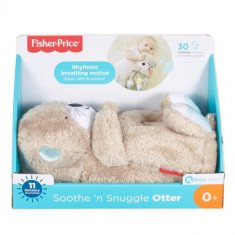 Fisher Price Bedtime Otter