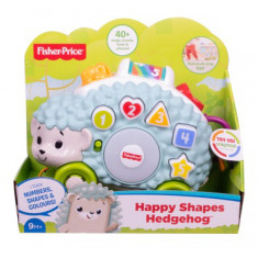 Fisher Price Linkamals Hedgehog