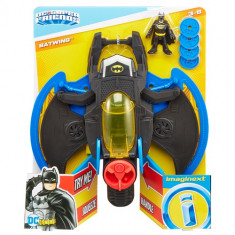 Imaginext DC Super Friends Super Batwing