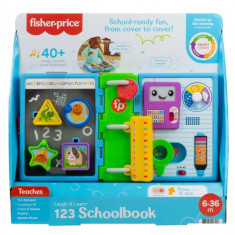FisherPrice Laugh & Learn Learning Notebook