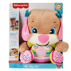 Fisher-Price Laugh & Learn So Big Sis