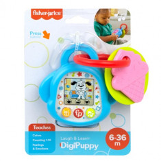 Fisher-Price Laugh & Learn DigiPuppy