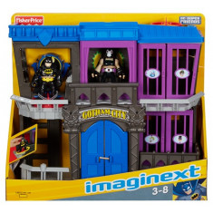 Imaginext DC Super Friends Gotham City Jail