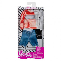 Barbie Ken Fashions
