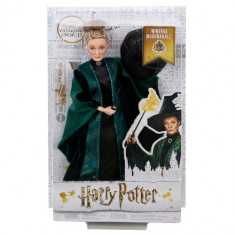 Harry Potter Minerva Mcgonagall Doll