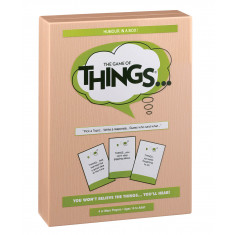 Interplay Game of Things 2nd Edition