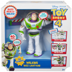 "Toy Story 7"" Ultimate Walking Buzz Lightyear"