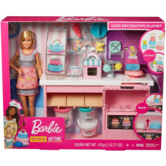 Barbie Cake Bakery