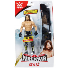WWE Wreckin' Figures Assorted