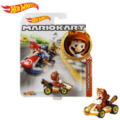 Hot Wheels Mario Kart Assortment