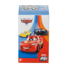 Cars Mini Racer Blind Boxed CDU Assorted