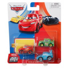 Disney Pixar Cars 3 Mini Racers – Assortment
