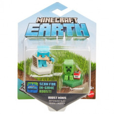 Minecraft Earth 2 Pack Assorted