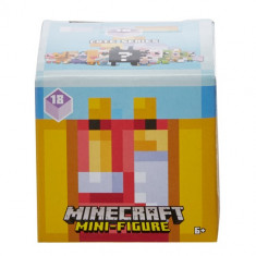 Minecraft Mini Blind Boxes Assorted