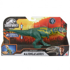 Jurassic World Sound Strike Assorted