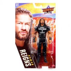 WWE Basic Figures Assorted