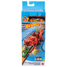 Hot Wheels Nemesis Launcher Asst