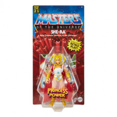 Masters of the Universe Origins Action Figure Assortment