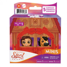 Spirit Untamed Minis Deluxe Assortment