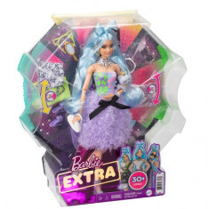 Barbie Extra Deluxe Doll and Accessories