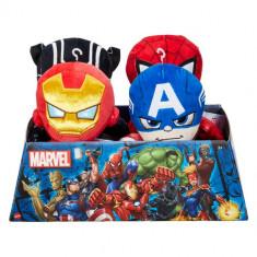 Marvel Basic 8 Inch Plush Asst