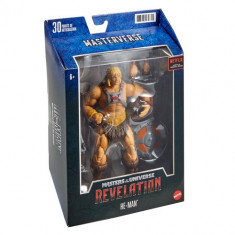 Masters of the Universe Masterverse Revelation He-Man