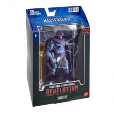 Masters of the Universe Masterverse Revelation Skeletor
