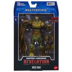 Masters of the Universe Masterverse Revelation Asst
