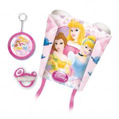 Disney Princess Plastic Keyring Kite