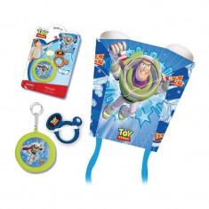 Disney Toy Story Plastic Keyring Kite