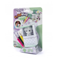 Fuzzikins Fuzzi Babies - Lamb
