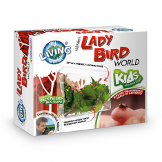 Ladybird World