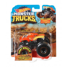 Hot Wheels Monster Trucks 1:64 Assortment