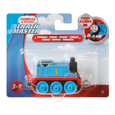 Thomas Small Push Along Engine Assortment