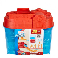 Thomas Track Builder Bucket