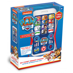 Paw Patrol Smart Phone