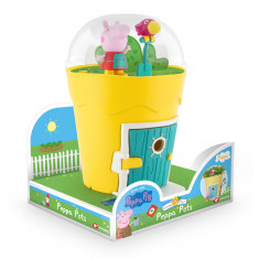 Peppa Pig Growing Pot Assortment