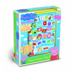 Peppa's Smart Tablet