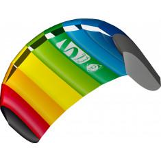 Symphony Beach III 1.3 Rainbow R2F Sport Kite